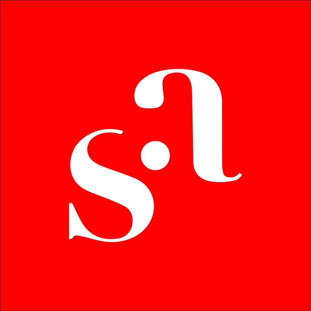 sheikh Asif logo