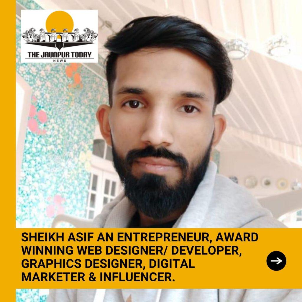 Sheikh Asif Jaunpurnews Interview